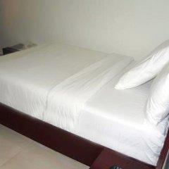 Отель De Rigg Place 3* Стандартный номер с 2 отдельными кроватями