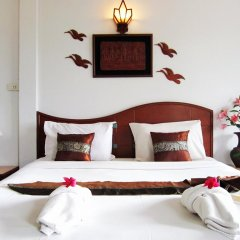 Отель Lanta Il Mare Beach Resort Номер Делюкс фото 15