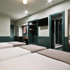 Hotel El Call Стандартный номер с различными типами кроватей