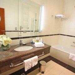 Hotel Antunovic Zagreb 4* Улучшенный номер с различными типами кроватей фото 5