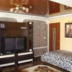 Гостиница Comfort Lux Апартаменты с различными типами кроватей фото 3