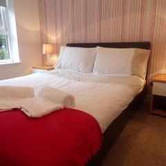 Отель City Centre James Watt Suite комната для гостей фото 3