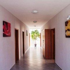 Отель Ivian Family Hotel Болгария, Равда - отзывы, цены и фото номеров - забронировать отель Ivian Family Hotel онлайн интерьер отеля