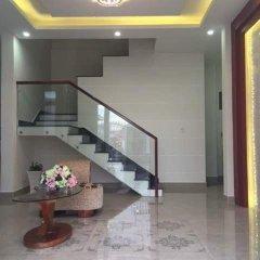 Отель Phuong Vy 2 Далат интерьер отеля фото 3