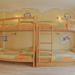 City Hostel Кровать в общем номере фото 3
