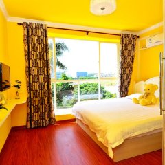 Отель Once seen Inn Китай, Сямынь - отзывы, цены и фото номеров - забронировать отель Once seen Inn онлайн комната для гостей фото 2