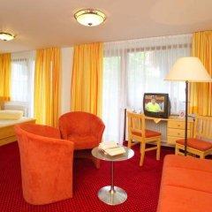 Отель Austria Австрия, Зёлль - отзывы, цены и фото номеров - забронировать отель Austria онлайн комната для гостей фото 3