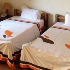 Отель Tanganyika Blue Bay Resort & Spa детские мероприятия фото 2