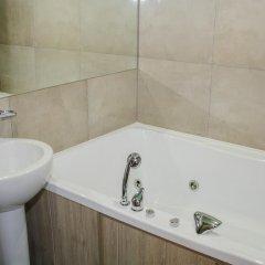 Гостиница Аннино 3* Улучшенный номер с различными типами кроватей фото 6