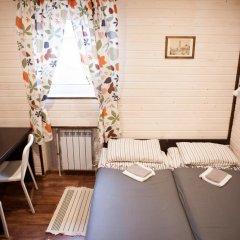 Hostel Navigator na Tukaya Номер Эконом с 2 отдельными кроватями фото 2