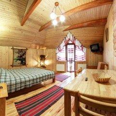 Семейный отель Горный Прутец 3* Номер Делюкс с различными типами кроватей