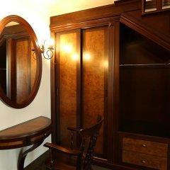 Отель Nairi SPA Resorts 4* Апартаменты с различными типами кроватей фото 14