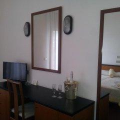 Hotel Montecarlo 3* Стандартный номер фото 3
