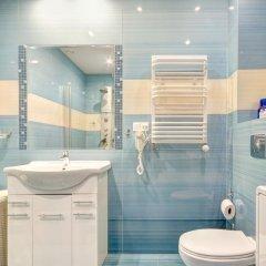Апартаменты Dom & House - Apartments Waterlane Апартаменты с 2 отдельными кроватями