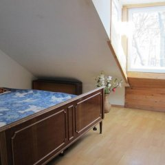 Апартаменты Trakų Street Apartment Вильнюс удобства в номере