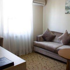 Отель Бишкек Бутик комната для гостей