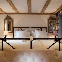 Hotel Olden 4* Люкс с различными типами кроватей фото 6