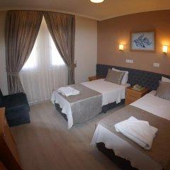 Отель Tonoz Beach 3* Стандартный номер с различными типами кроватей фото 3