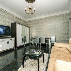 Апартаменты Luxrent apartments на Льва Толстого комната для гостей фото 12