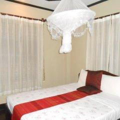 Отель Villa Thony 1 House 1 2* Стандартный номер с различными типами кроватей