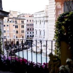 Отель Relais Fontana Di Trevi Рим фото 8