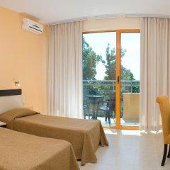 Hotel PrimaSol Sunrise - Все включено 4* Номер Комфорт с различными типами кроватей фото 4