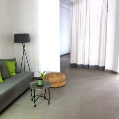 Отель Concierge Athens I 4* Апартаменты с 2 отдельными кроватями фото 2