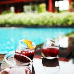 Отель The Lapa Hua Hin питание фото 3