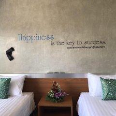 Nap Krabi Hotel 4* Улучшенный номер с различными типами кроватей фото 2