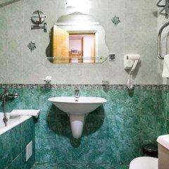 De La Mapa Hotel ванная фото 2