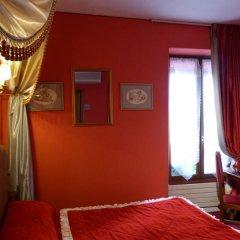 Отель Grand Dechampagne 3* Стандартный номер фото 6