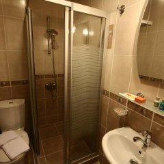 Art City Hotel Istanbul Номер категории Эконом с двуспальной кроватью фото 4