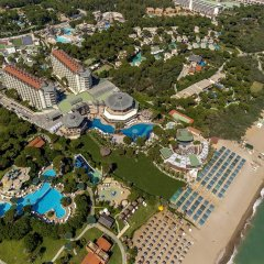 Отель Papillon Zeugma Relaxury - All Inclusive Белек пляж фото 3