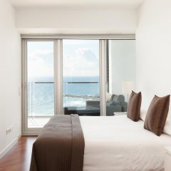 Апартаменты Rent Top Apartments Beach-Diagonal Mar Улучшенные апартаменты фото 5