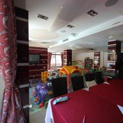Отель Menada Tarsis Apartments Болгария, Солнечный берег - отзывы, цены и фото номеров - забронировать отель Menada Tarsis Apartments онлайн развлечения