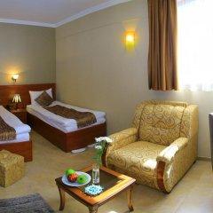Park Avenue Hotel 3* Номер Эконом разные типы кроватей фото 7
