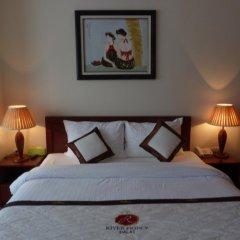 River Prince Hotel 3* Номер Делюкс с различными типами кроватей фото 3