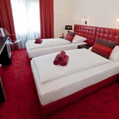 Отель Esplanade Германия, Кёльн - отзывы, цены и фото номеров - забронировать отель Esplanade онлайн комната для гостей