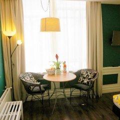 Отель Tulip Guesthouse комната для гостей фото 4