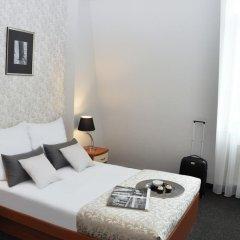 Отель Atrium 3* Стандартный номер с различными типами кроватей фото 4