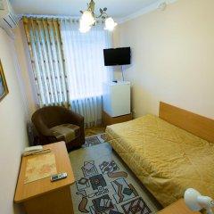 Гостиница СМОЛЕНСКОТЕЛЬ 3* Стандартный номер фото 3