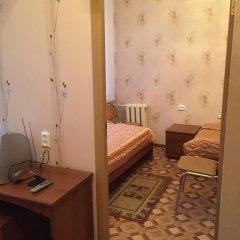 Гостиница Tambovkurort II Стандартный номер с разными типами кроватей фото 11