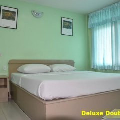 Отель Woodlands Inn 3* Номер Делюкс фото 7
