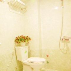 Отель Dalat Flower 3* Номер Делюкс фото 8