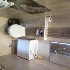 Отель Nicodia Holiday Village Карджали ванная фото 2