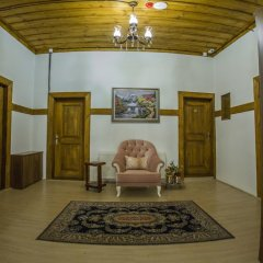 Отель Ayşe Hanım Konağı комната для гостей фото 2