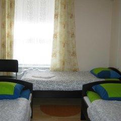 Мини-Отель Журавлик комната для гостей фото 3