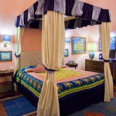 Отель Antica Dimora Johlea 3* Представительский номер с различными типами кроватей фото 12