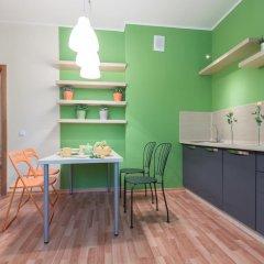 Апартаменты Максим Апартаменты с различными типами кроватей фото 37
