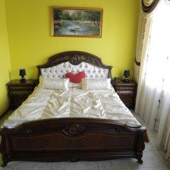 Гостиница Korolevsky Dvor 3* Люкс с различными типами кроватей фото 10
